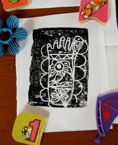Tamani henna image