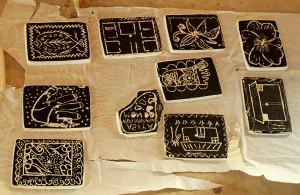 Tamani plaster  plates