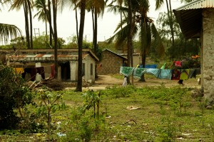 Matemwe village 2