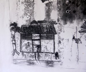 large monoprint detail3